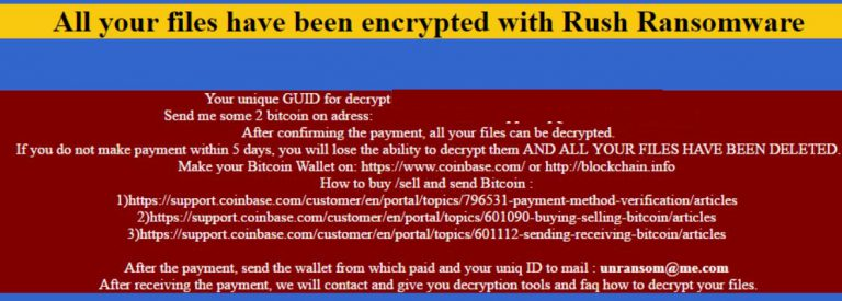 Rush-ransomware-bestsecuritysearch