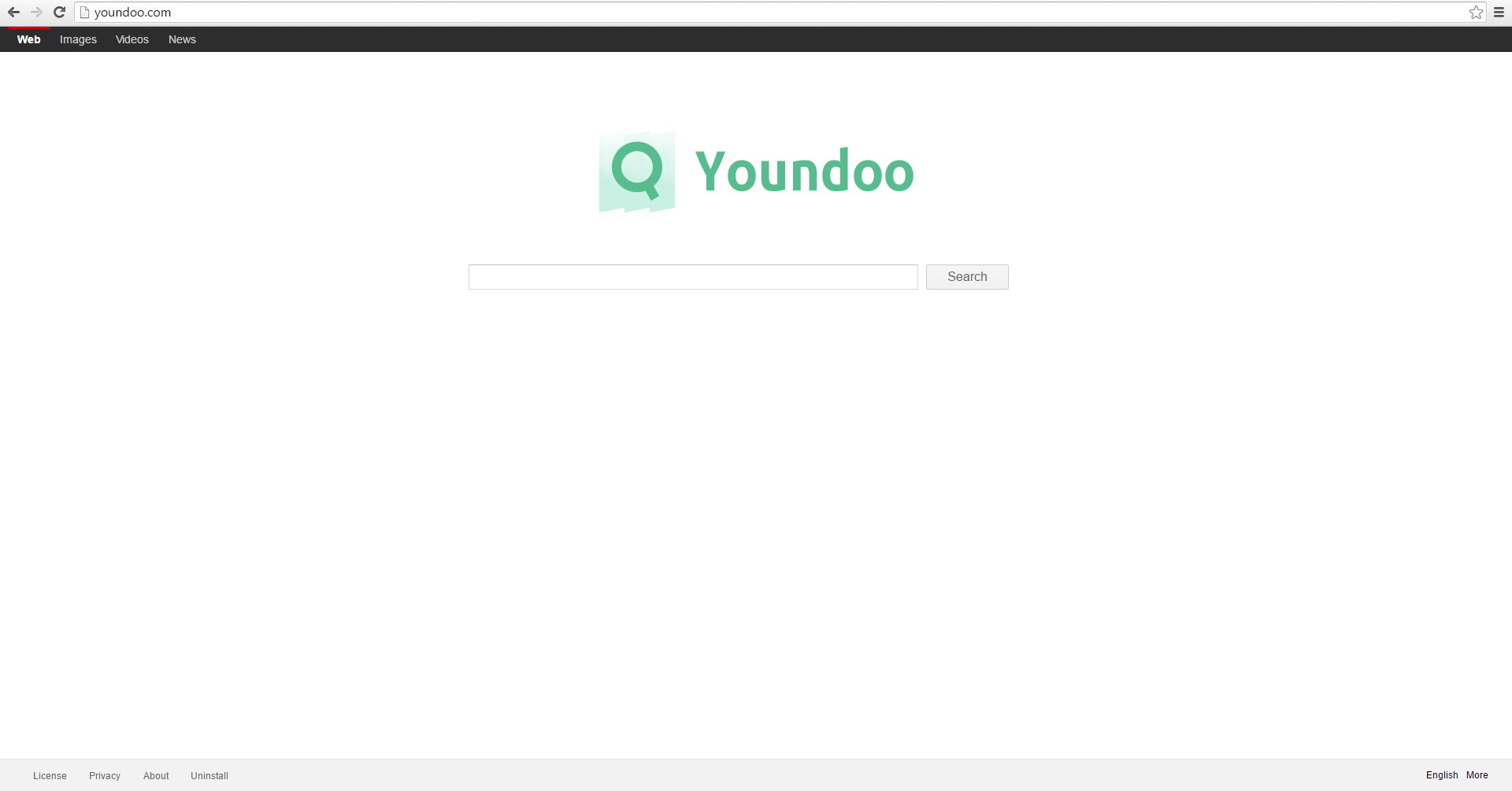 Youndoo(.)com-browser-hijacker-removal-guide