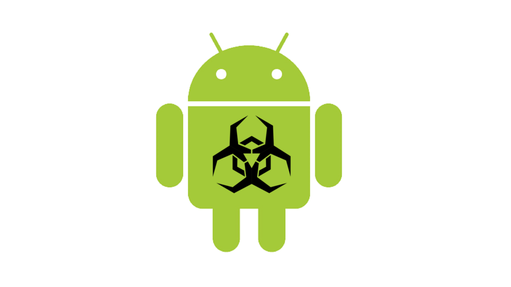 android-infection
