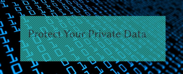 protect-your-private-data