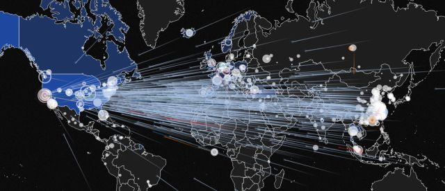 This Year There Is an Increase of Hit-And-Run DDoS Attacks