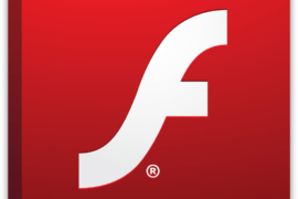 Adobe Flash Will Become Click-To-Run In Edge and Chrome