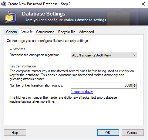 keepass-db-setup2