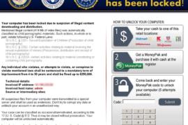Kovter Trojan Ransomware – How To Remove
