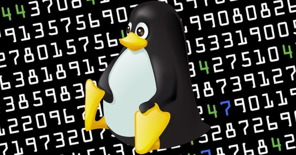 Overview of Linux Encryption Methods