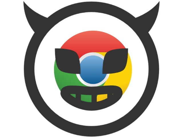 The Mutahaba Trojan Impersonates Google Chrome
