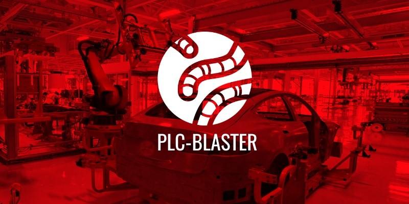 PLC Blaster image