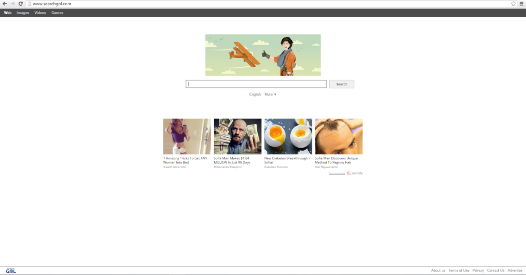 searchgol(.coom)-homepage-bestsecuritysearch