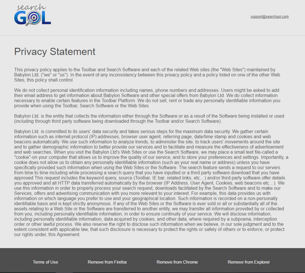 searchgol(.coom)-privacy-policy-bestsecuritysearch