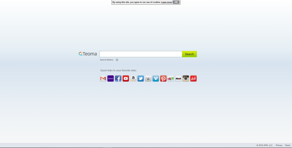 teoma-homepage-browser-hijacker-bestsecuritysearch