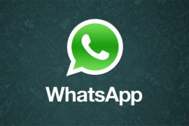 WhatsApp will share phone numbers with Facebook
