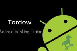 Tordow Android Banking Trojan Grants Root Privileges