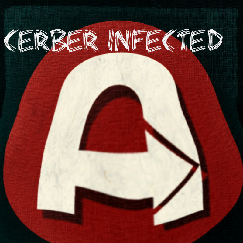 Cerber 3 ransomware feature logo