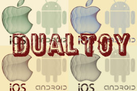 The DualToy Trojan Infects Android and iOS Devices via USB