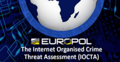 Cyber-Crime On a Sharp Rise, According to Europol
