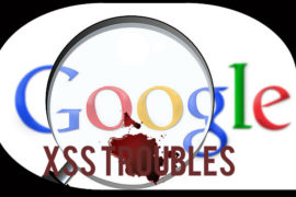 Google Search Falls Victim to XSS Flaws
