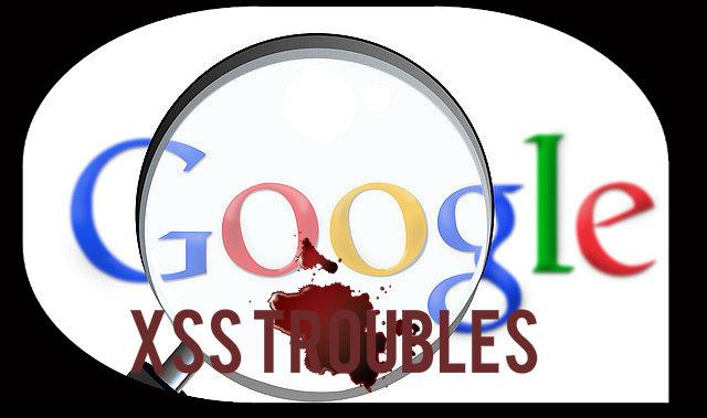 Google Search Falls Victim to XSS Flaws