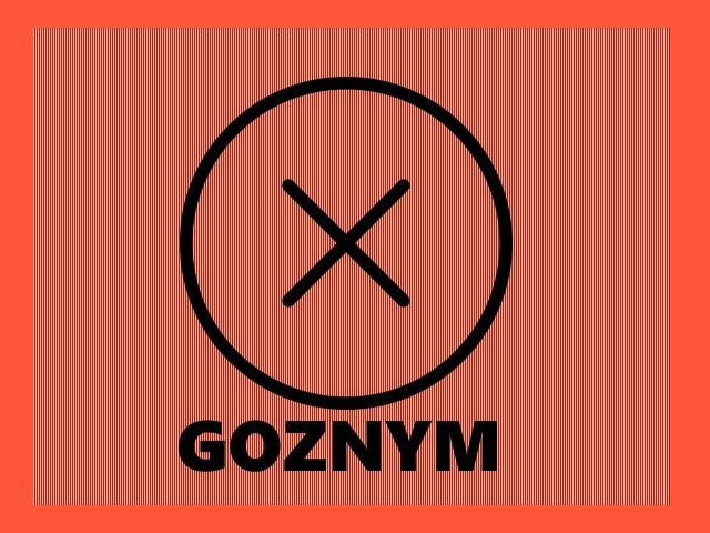 New Goznym Malware Identified