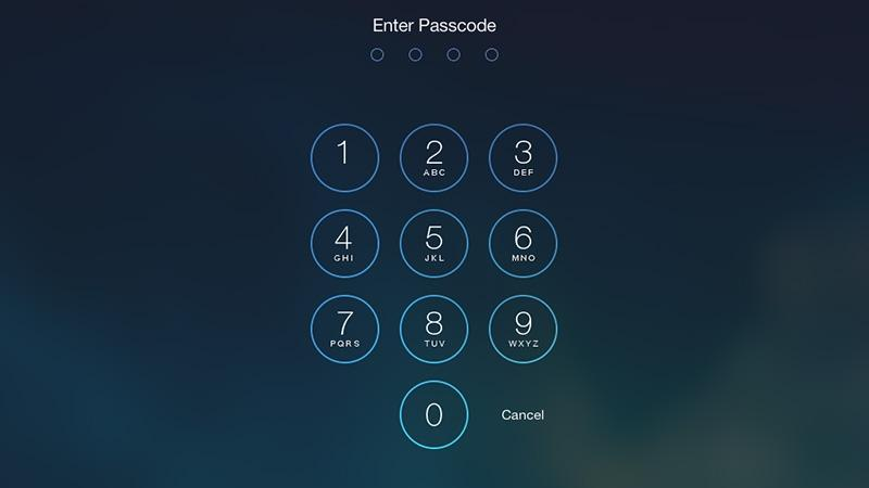 Researcher Creates a Method That Bypasses iOS the Password Limit