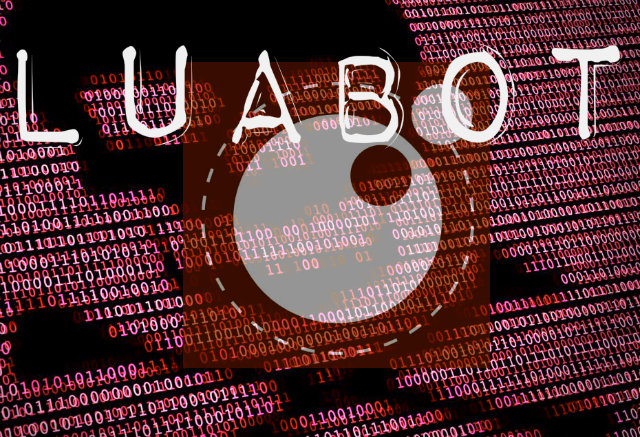 Linux DDOS LuaBot Trojan Discovered