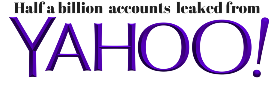 500 Million Accounts Leaked from Yahoo – Biggest Hack in History?