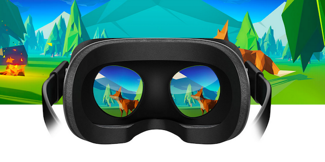 Facebook Integration with Oculus Presents Privacy Issues