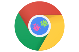 Remove YouTube Green and Purple bug on Google Chrome