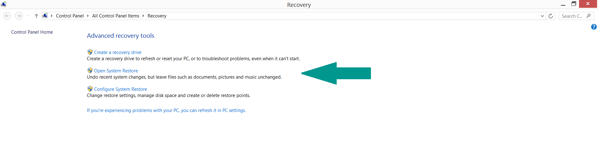 restore-files-using-system-restore-point
