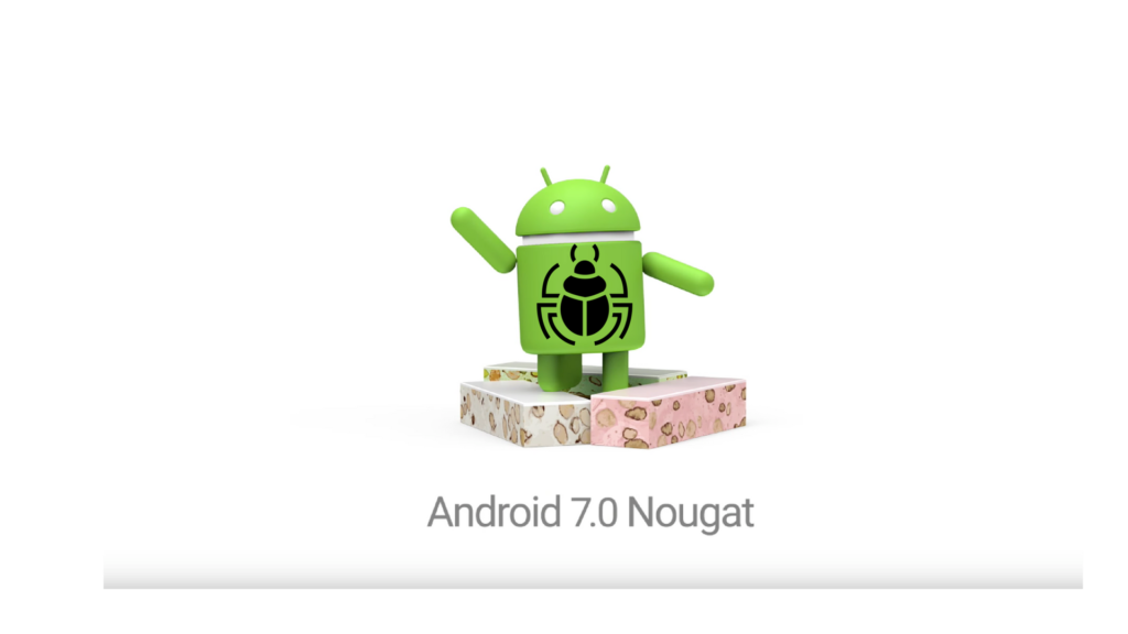Android Nougat Fixes a Rogue App security Exploit