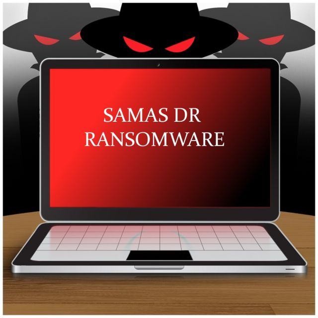 How To Remove Samas DR Ransomware From Your Computer