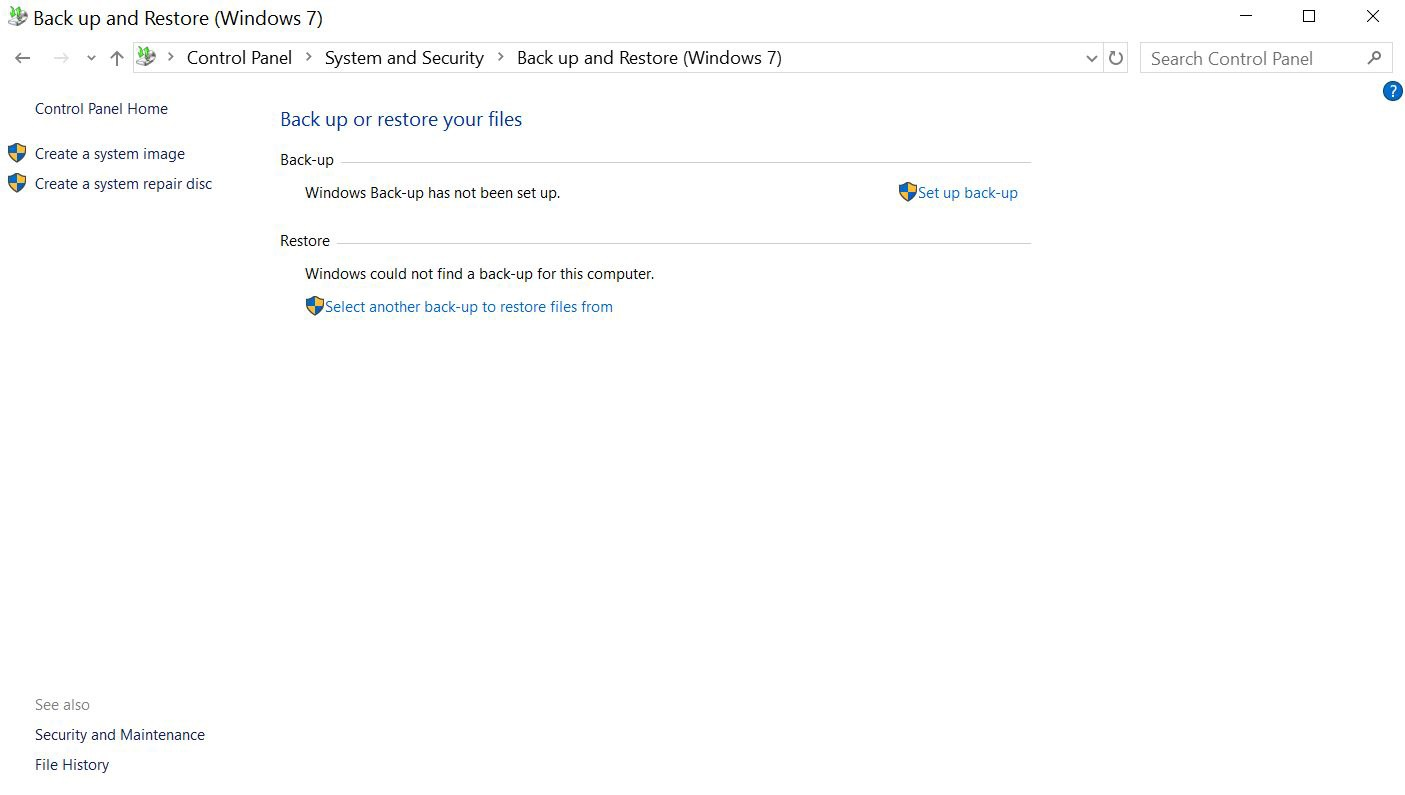 How to Repair Corrupted Windows Registry