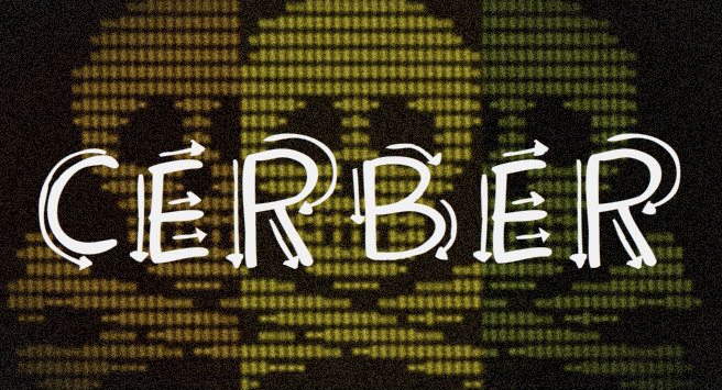 The Cerber Ransomware Shuts down Databases