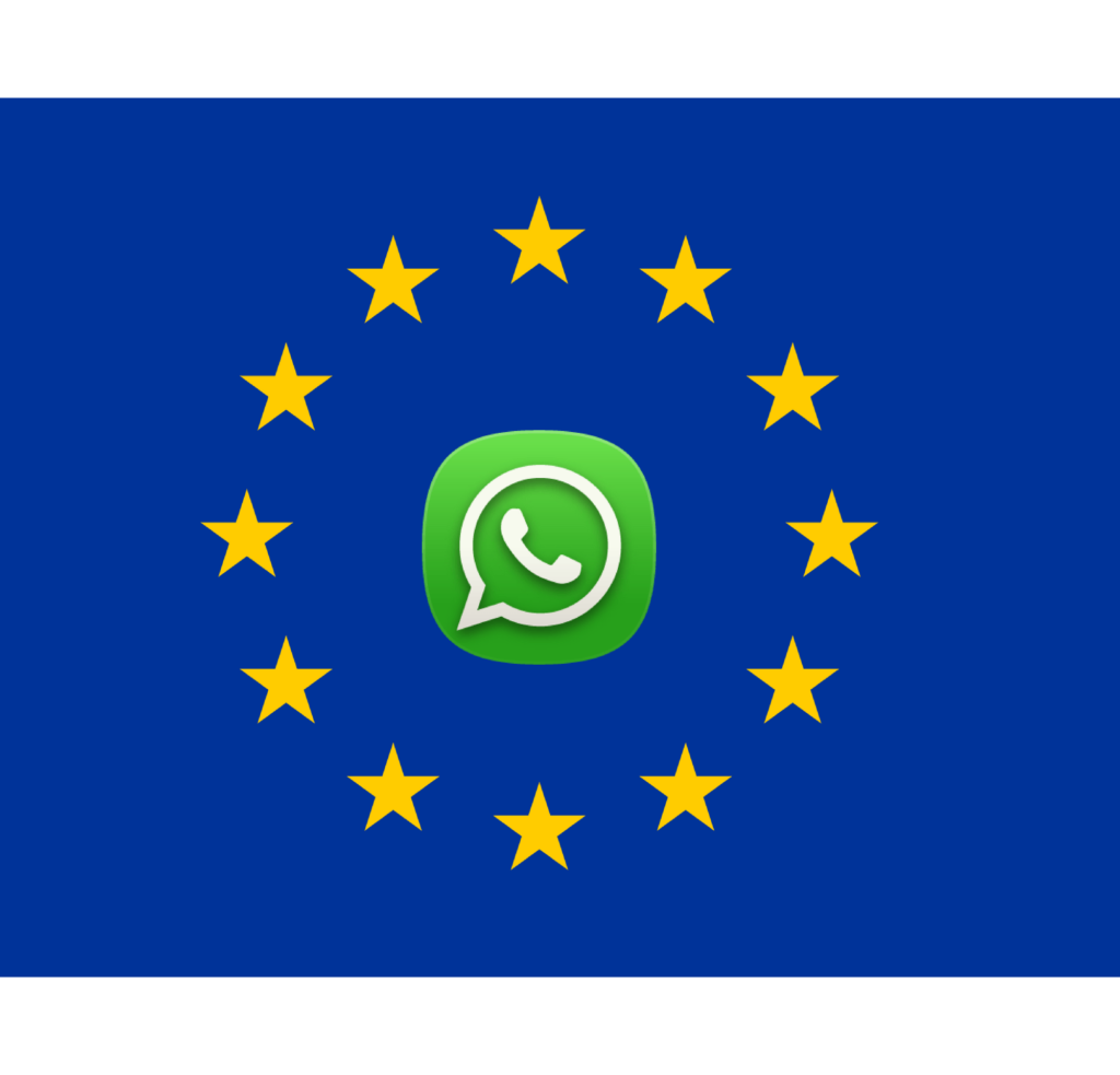 Article 29 Warns WhatsApp about Facebook Data-Sharing