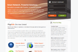 PopAds.Net – Block Redirect and Remove the Browser Hijacker