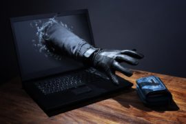 Ransomware Evolve To Doxware