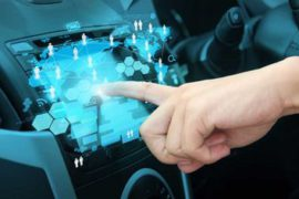 Smart Cars and Security – The Game of Risks