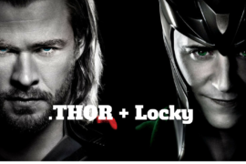 Remove .Thor Locky Ransomware Virus and Fix Your PC