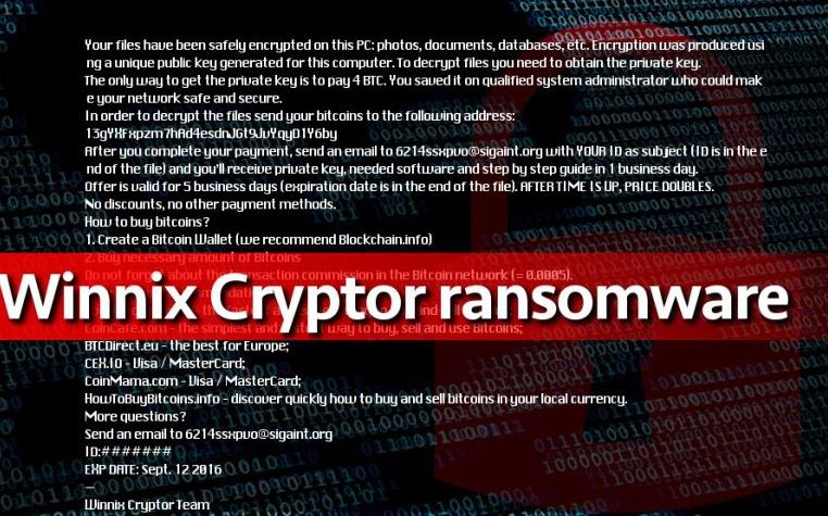 winnix-cryptor-ransomware