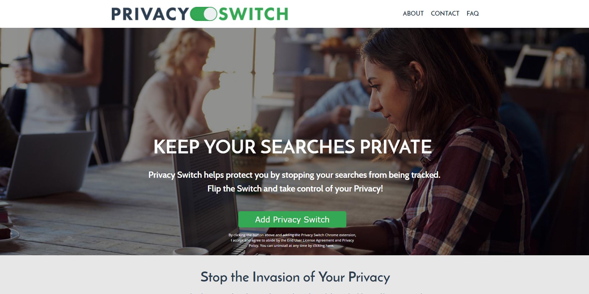 Search.myprivacyswitch.com Hijacker – Fix Chrome, Mozilla, and Explorer