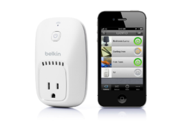 Belkin WeMo IoT Devices Can Hack Android Devices