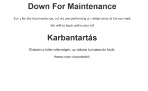 hungarian-human-rights-foundation-site-down-hacked-breach-bestsecuritysearch