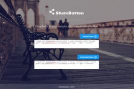 Remove Sharebutton.to Referral Spam