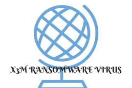 X3m Globe Ransomware Virus – Remove and Restore Your Windows