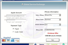 New Apple and Paypal Phishing App Identified