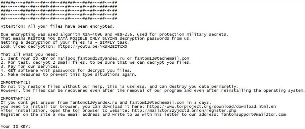 fantom-fantom12@yandex.ru-ransom-note-readme.txt-file