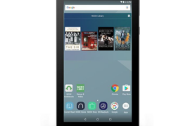 Updated: New Barnes & Noble Nook 7 Tablets Deliver Malware