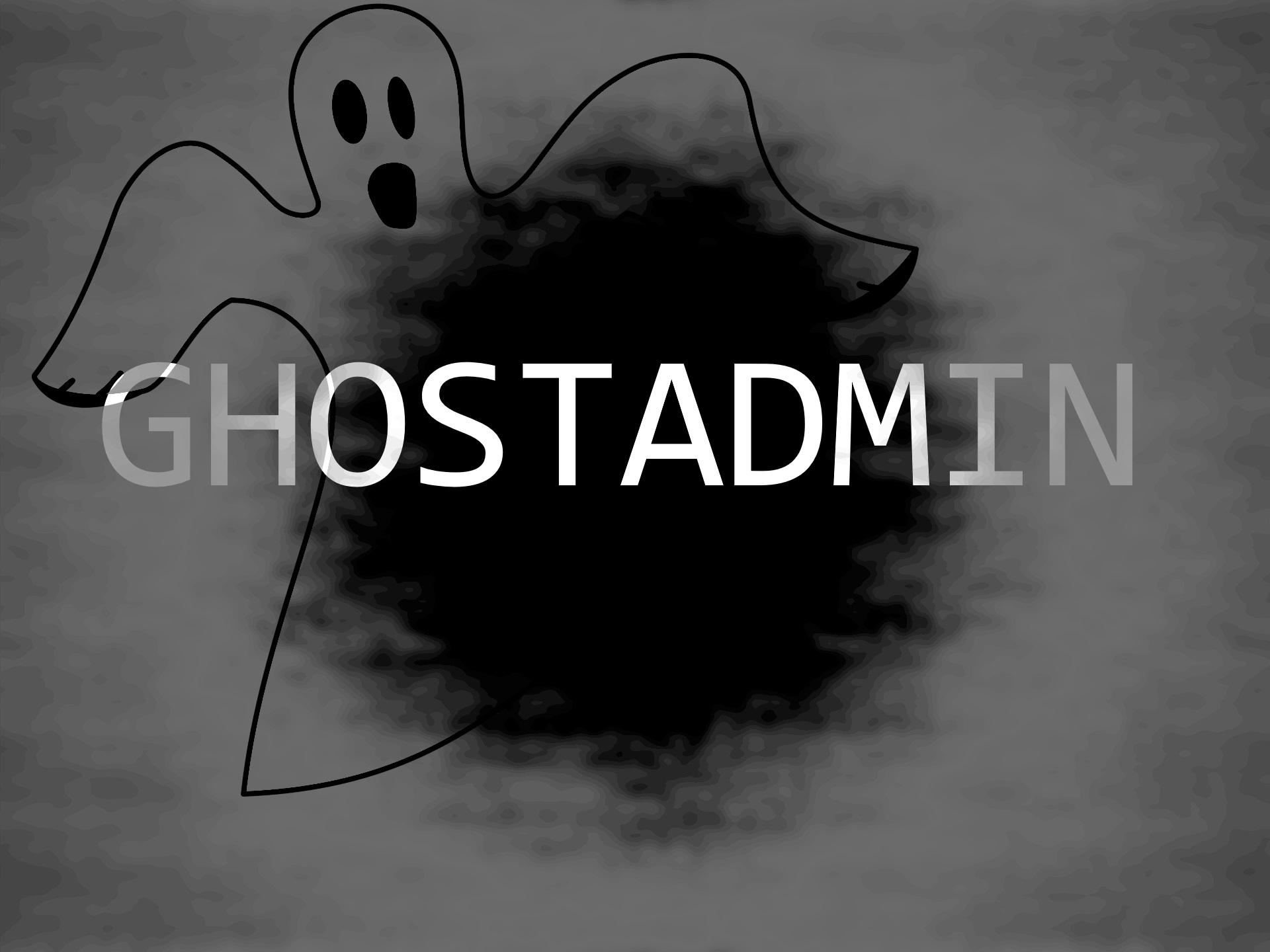 Dangerous GhostAdmin Malware Identified