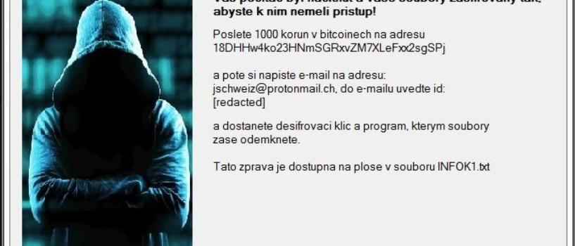 SkyName Ransomware Virus (Removal Steps and Protection Updates)