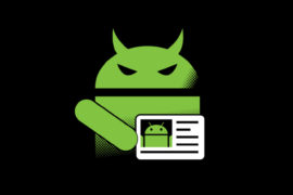 Android Charger Ransomware Identified