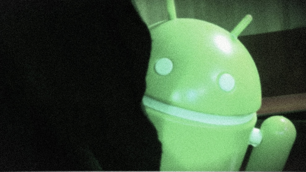 AndroRAT Android Malware Attacks Surge